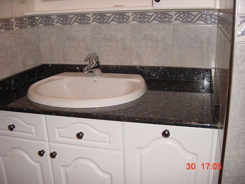 Labrador Emerald Pearl gránit mosdópult