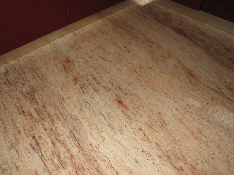 Ivory Shivakashi gránit padló burkolat