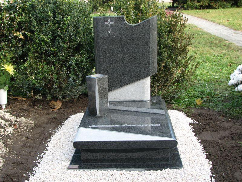 Nero Impala gránit urna síremlék