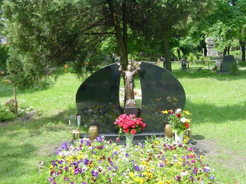 Hant nélküli síremlékek