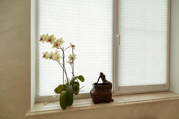 Készíttessen márvány ablakpárkányt beltérre, kültérre pedig gránitot!