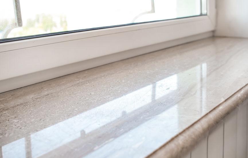 márvány ablakpárkányok